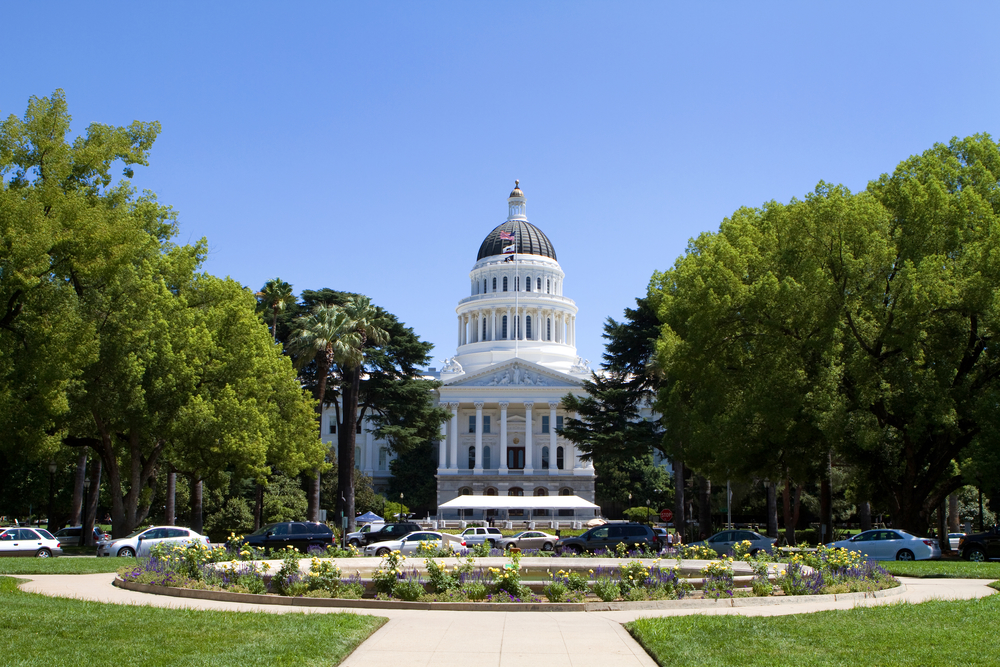 California's Recreational Marijuana Laws